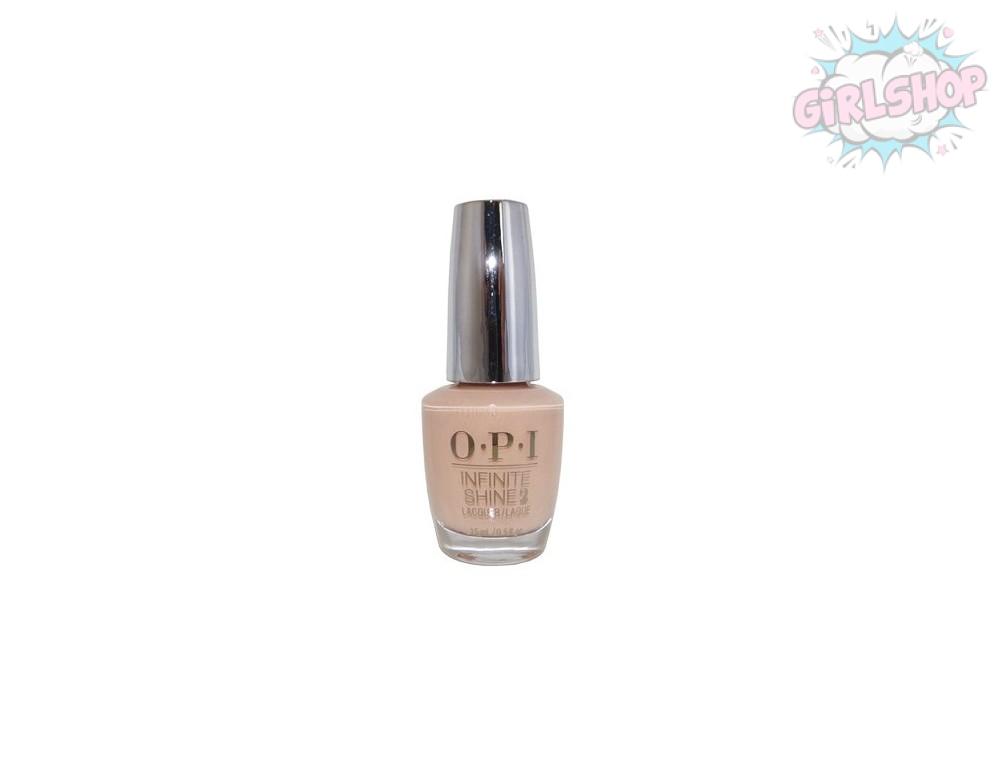 Лак для ногтей OPI INFINITY SHINE - Dont Ever Stop L70, 15 мл