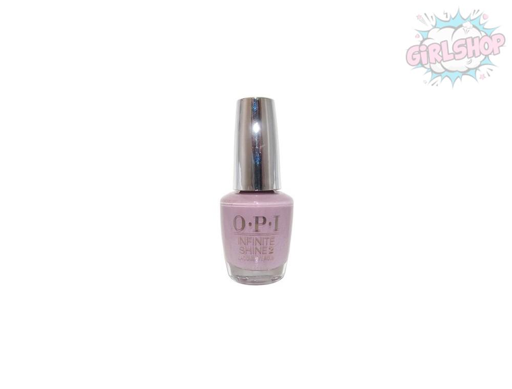 Лак для ногтей OPI INFINITY SHINE - If You Persist L56, 15 мл
