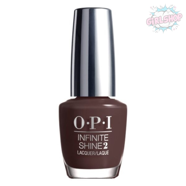 Лак для ногтей OPI INFINITY SHINE - Never Give Up! L25, 15 мл