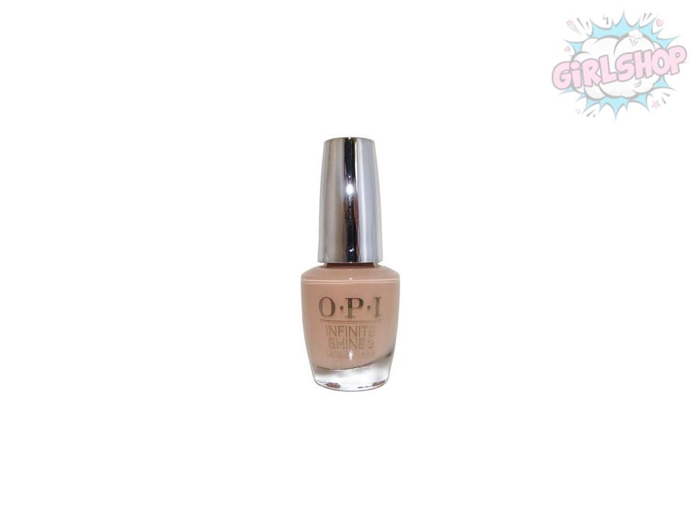 Лак для ногтей OPI INFINITY SHINE - No Stopping Zone L72, 15 мл