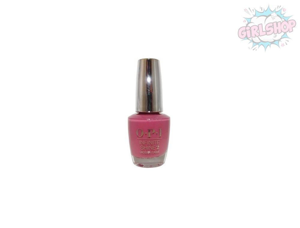 Лак для ногтей OPI INFINITY SHINE - Stick It Out L58, 15 мл