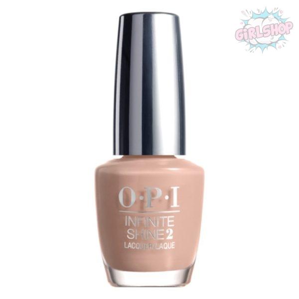 Лак для ногтей OPI INFINITY SHINE - Tanacious Spirit  L22, 15 мл