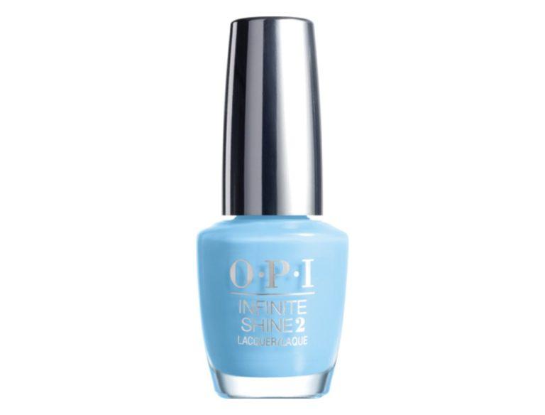 Лак для ногтей OPI INFINITY SHINE - To Infinity & Blue - yond L18, 15 мл