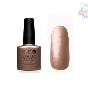 Гель лак CND Shellac Sugared Spice