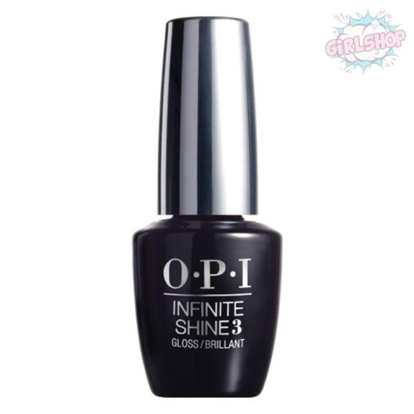 Верхнее покрытие для ногтей OPI INFINITY SHINE, 15 мл