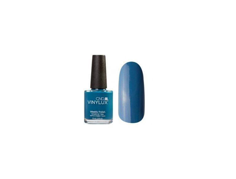 Vinylux Blue Rapture №162