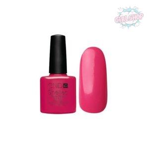 Гель лак CND Shellac Pink Bikini