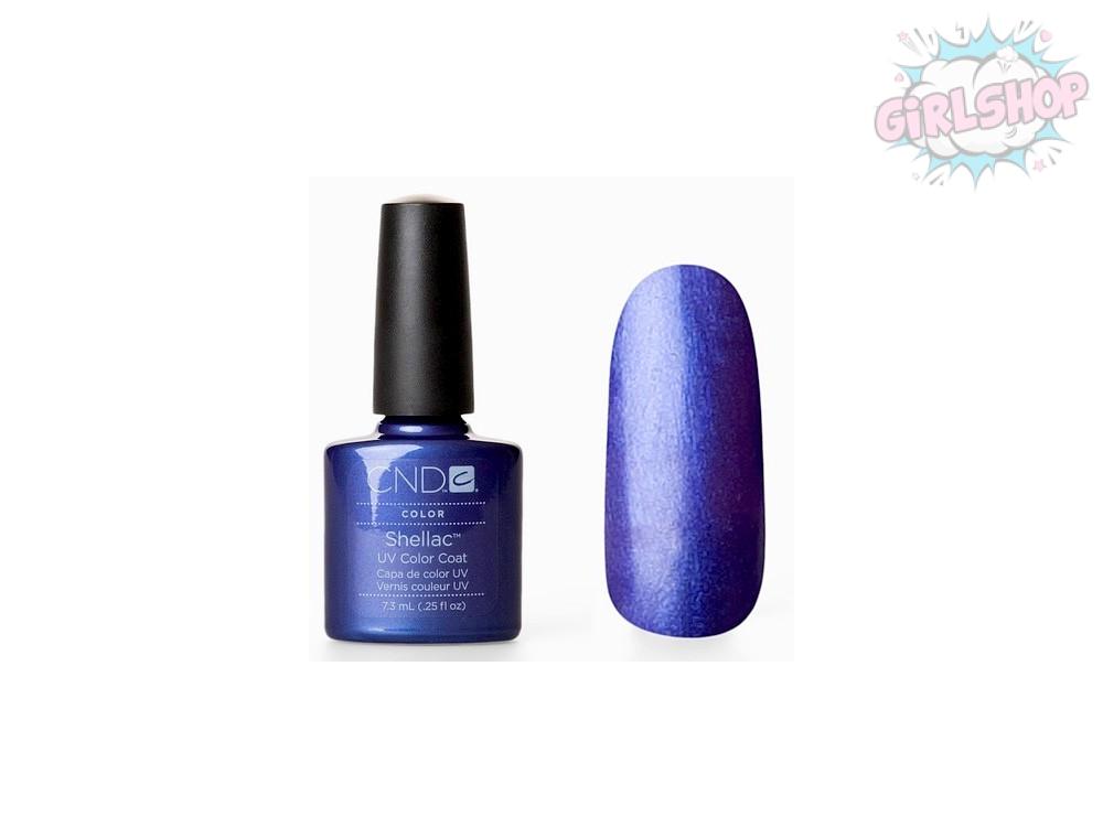 Гель лак CND Shellac Purple Purple